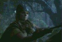 Marjorie Monaghan in 'Heroes & Demons' - image courtesy MediaTrek.com