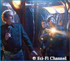 'Colm Meaney in Stargate: Atlantis' photo - courtesy GateWorld.net, copyright Sci-Fi Channel