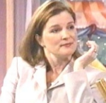 Kate Mulgrew on Rosie