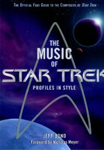 The Music Of Trek