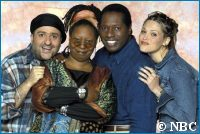 Cast of 'Whoopi' - courtesy Zap2it, copyright Paramount Pictures