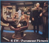 'Nemesis' photo - courtesy The Flagship, copyright EW/Paramount Pictures