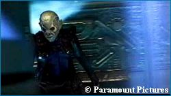 Reman Viceroy from 'Star Trek: Nemesis' - courtesy StarTrek.com, copyright Paramount Pictures