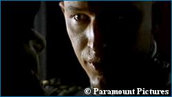 Shinzon from 'Star Trek: Nemesis' - courtesy StarTrek.com, copyright Paramount Pictures