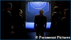Picard & crew from 'Star Trek: Nemesis' - courtesy StarTrek.com, copyright Paramount Pictures