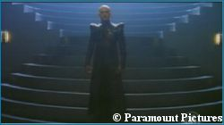 'Star Trek Nemesis' trailer - courtesy MediaTrek.com, copyright Paramount Pictures
