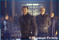 Star Trek Nemesis - courtesy UGO, copyright Paramount Pictures
