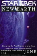 'New Earth' Poster