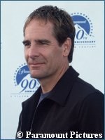 Scott Bakula at Paramount's 90th anniversary party - copyright Paramount Pictures