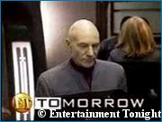 'Entertainment Tonight - Nemesis segment' photo - courtesy Section 31, copyright Entertainment Tonight