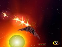 Untitled Playstation Star Trek game - copyright Activision, Courtesy GameSpot