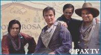 'Ponderosa' - copyright Pax TV