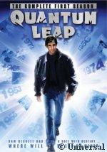 'Quantum Leap' DVD Release - copyright Universal