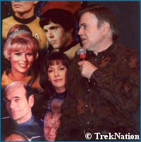 Creation Entertainment's Sci-Fi Summit - copyright TrekNation