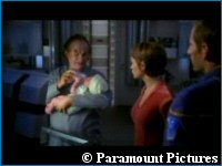 'Similitude' photo - courtesy StarTrek.com, copyright Paramount Pictures