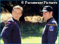 'Strange New World' photo - courtesy StarTrek.com, copyright Paramount Pictures