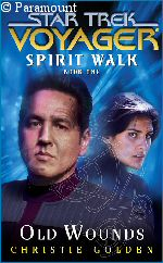 Spirit Walk, Book One - courtesy Psi Phi, copyright Paramount Pictures
