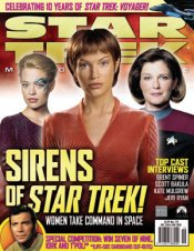 Star Trek Magazine 119