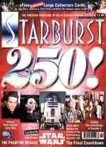 Starburst June Issue - Copyright Visual Imaginations Publications