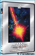 'Undiscovered Country' DVD - courtesy DVD Answers, copyright Paramount Pictures