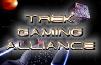 Trek Gaming Alliance Logo