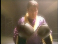 'The Fight' Preview Picture - Courtesy Mr. Video Productions, Copyright Paramount