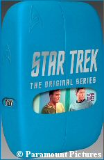 Original Series DVD Set - courtesy Amazon.co.uk, copyright Paramount Pictures