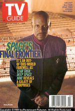 TV Guide Cover 1 - Courtesy the Continuum, Copyright TV Guide