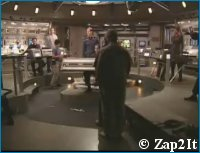 'Unexpected' behind-the-scenes video - copyright Zap2It.com