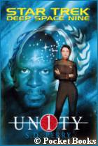 'Unity' cover - courtesy Psi Phi, copyright Paramount Pictures