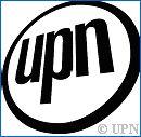 UPN logo - copyright UPN