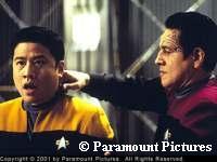 'Renaissance Man' - Copyright Paramount Pictures