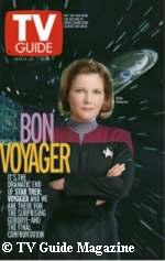 Copyright 2001 by TV GUIDE Magazine Group Inc.