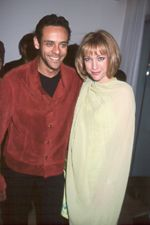 Nana Visitor and Alexander Siddig - Copyright Eon