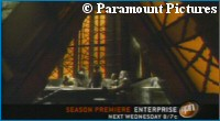 'The Xindi' Promo - courtesy UPN/StarTrekNorge.com, copyright Paramount Pictures