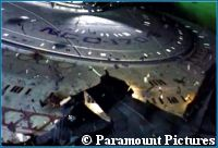 'Star Trek Nemesis' - courtesy TrekNews.de, copyright Paramount Pictures
